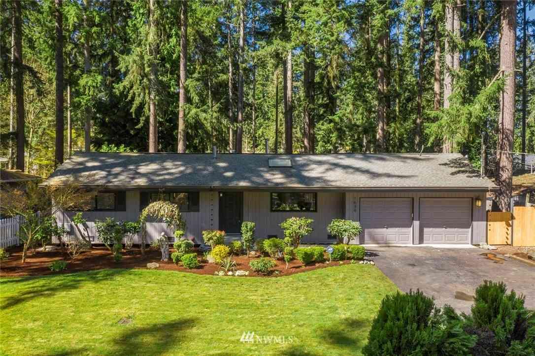 1639 153 Avenue SE, Bellevue, WA, 98007,