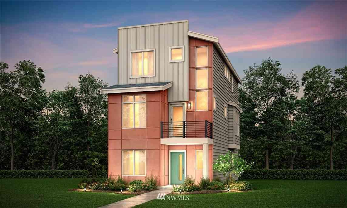 6930 225th Street SW, Mountlake Terrace, WA, 98043,
