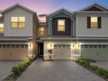 6916 TUSSILAGO WAY, Orlando, FL, 32822,