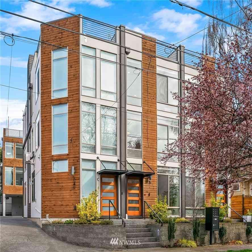 2048 NW 61st Street #B, Seattle, WA, 98107,