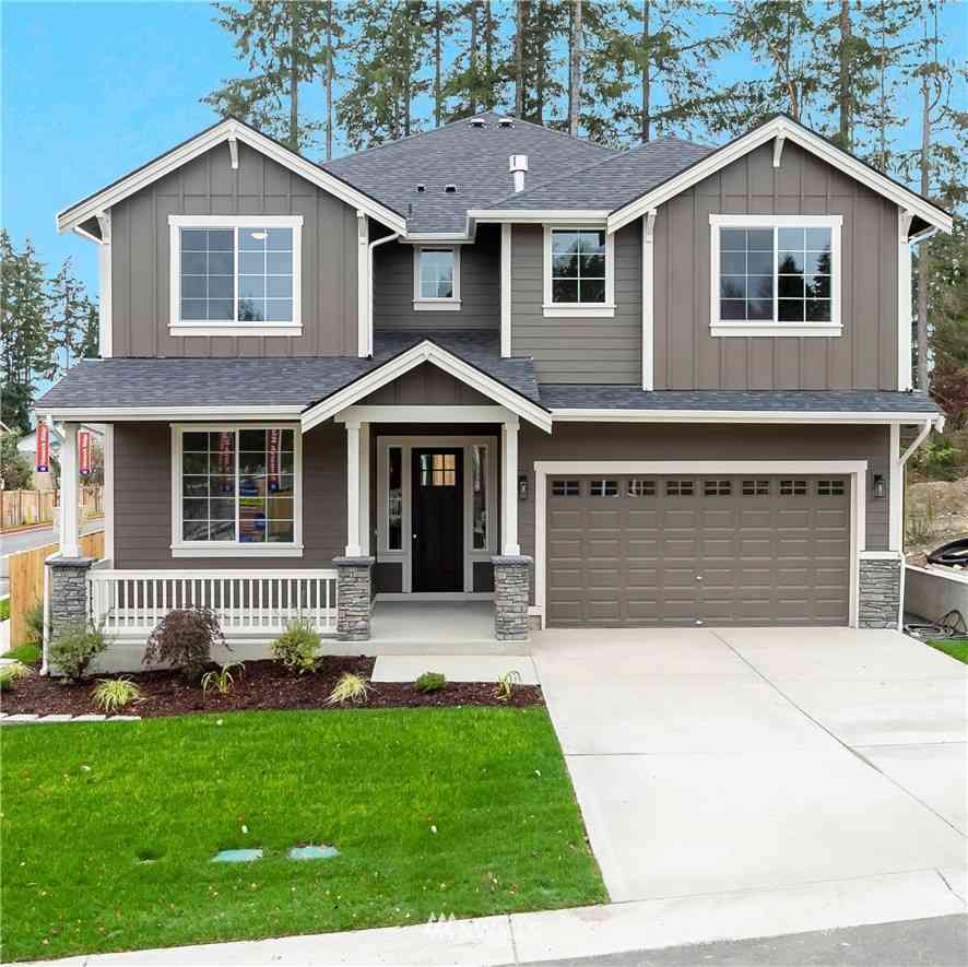 11227 Monarch Ridge Avenue NW, Silverdale, WA, 98383,
