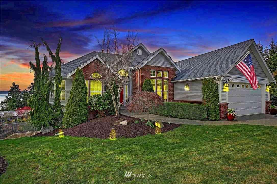 369 Laguna Vista Terrace, Camano Island, WA, 98282,