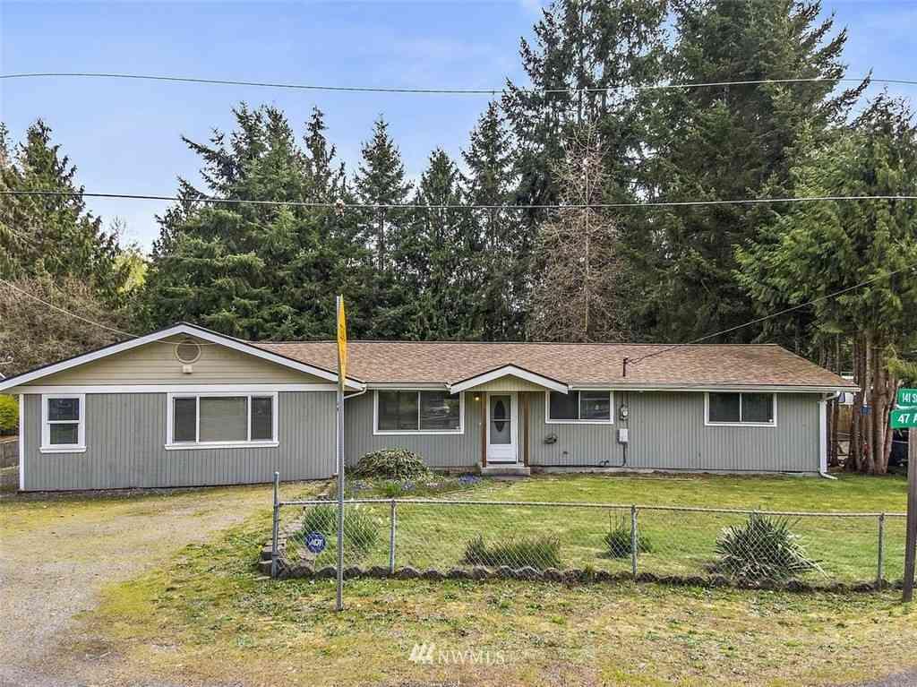 14011 47th Avenue E, Tacoma, WA, 98446,
