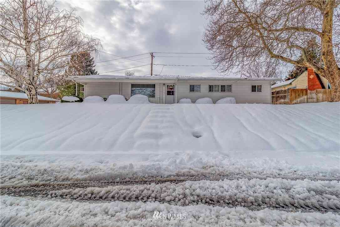 1036 Davis Street, Miltonfreewater, OR, 97862,
