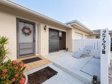 2723 SHERBROOKE LANE #B, Palm Harbor, FL, 34684,