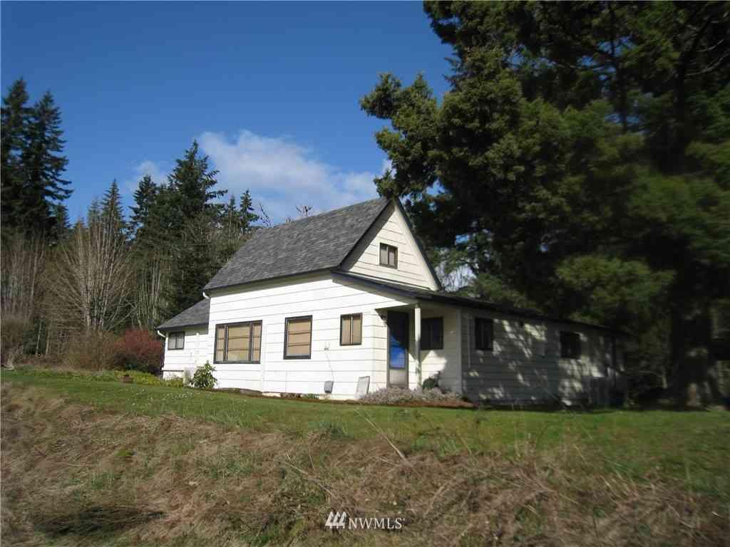 419 Spirit Lake Highway, Castle Rock, WA, 98611,