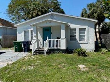 1727 W LA SALLE STREET, Tampa, FL, 33607,
