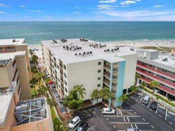 12924 GULF BOULEVARD #102, Madeira Beach, FL, 33708,