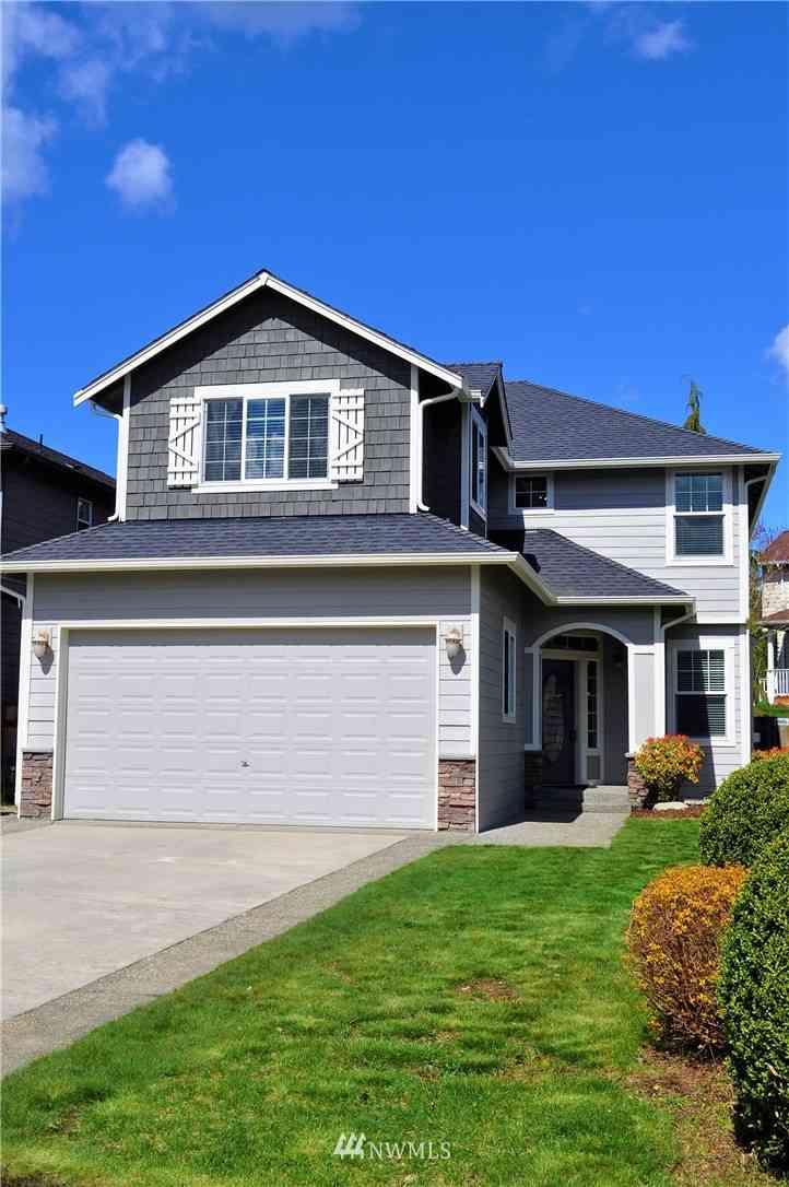 3409 126th Place SE, Everett, WA, 98208,