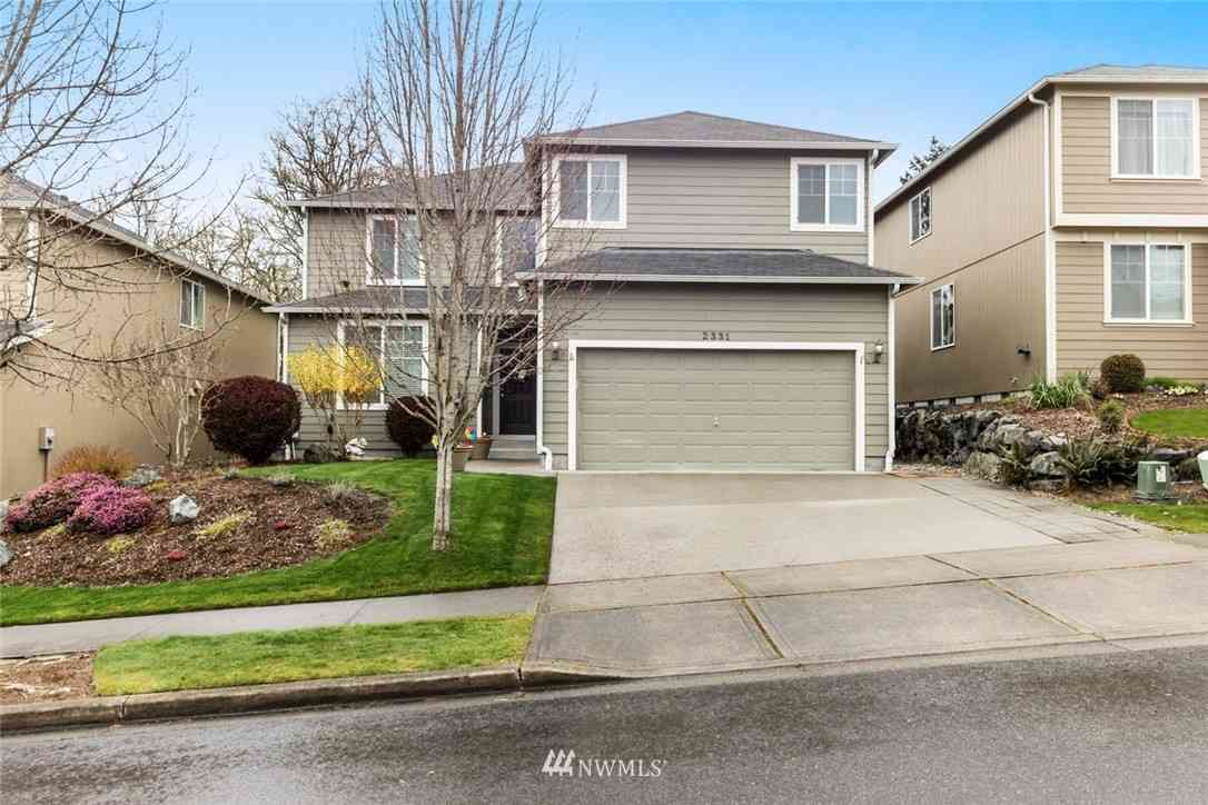 2331 Pleasanton Court SE, Olympia, WA, 98513,