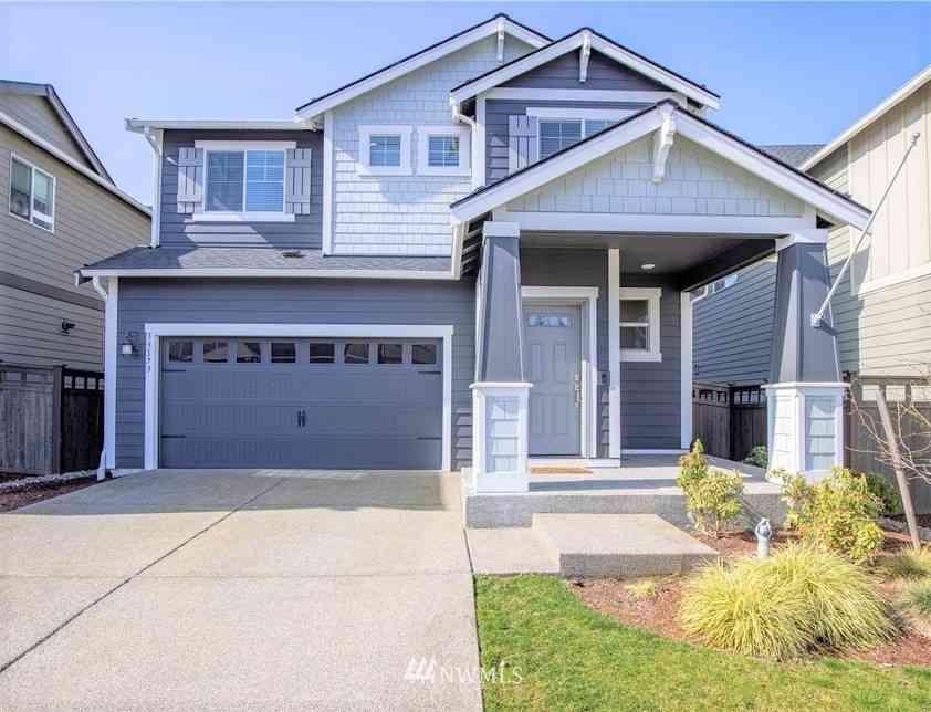 33173 Glacier Avenue SE, Black Diamond, WA, 98010,