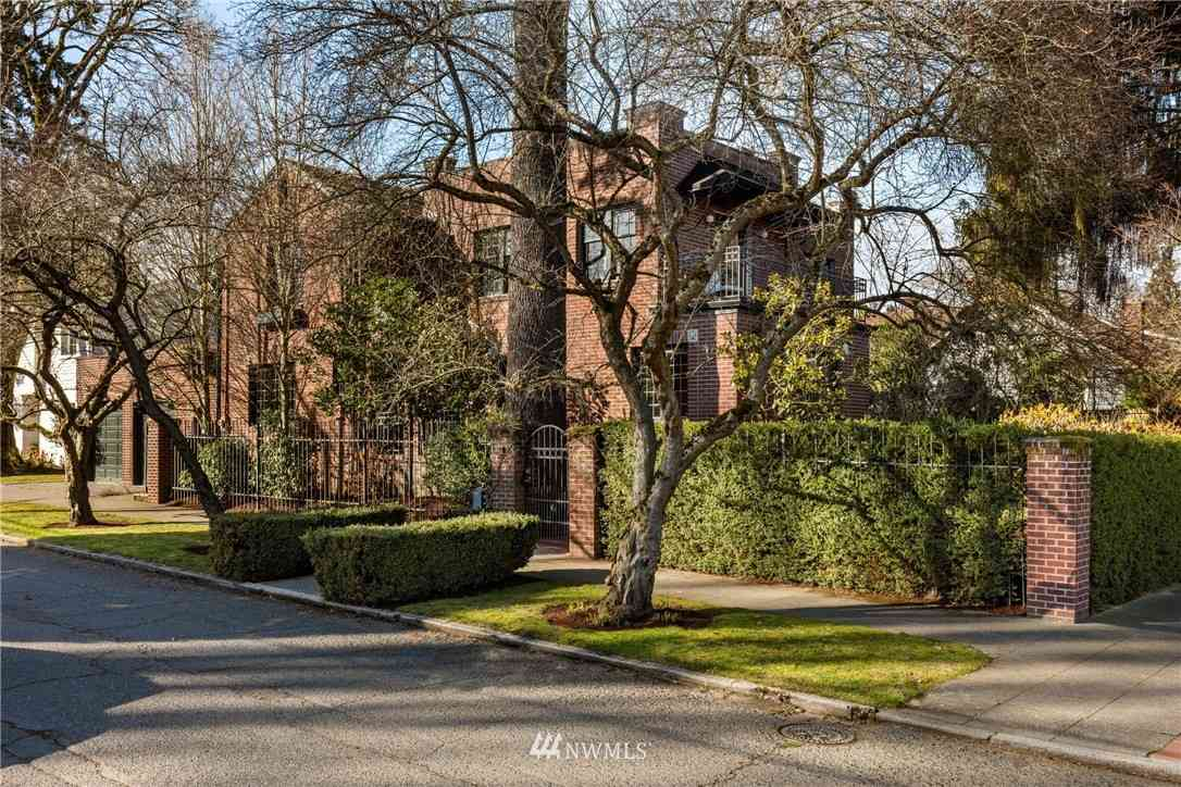 701 35th Avenue, Seattle, WA, 98122,