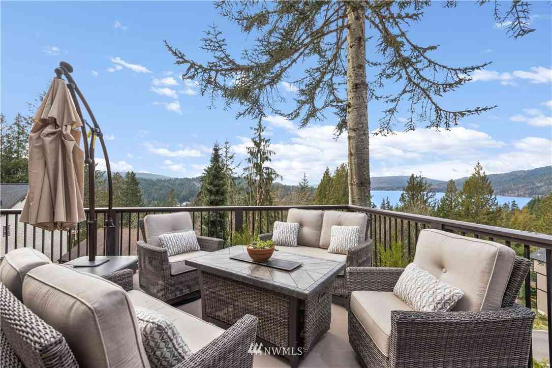 87 Grand View Lane, Bellingham, WA, 98229,