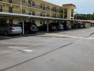 1450 HEATHER RIDGE BOULEVARD #107, Dunedin, FL, 34698,