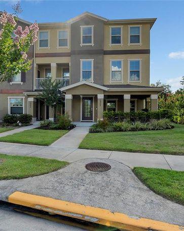 10702 SUNSET RIDGE LANE Orlando, FL, 32832