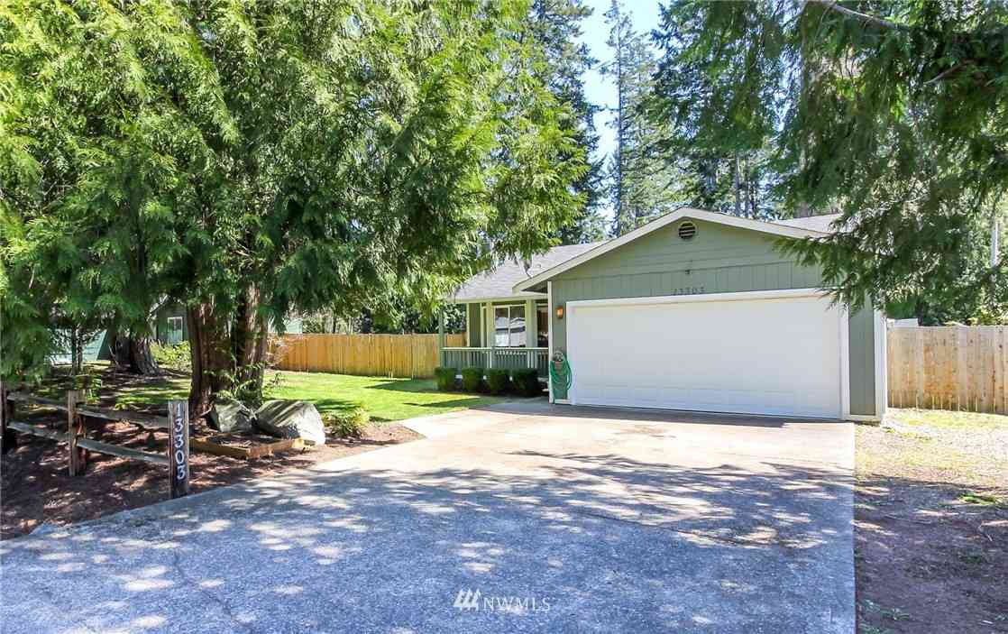13303 140th Avenue NW, Gig Harbor, WA, 98329,