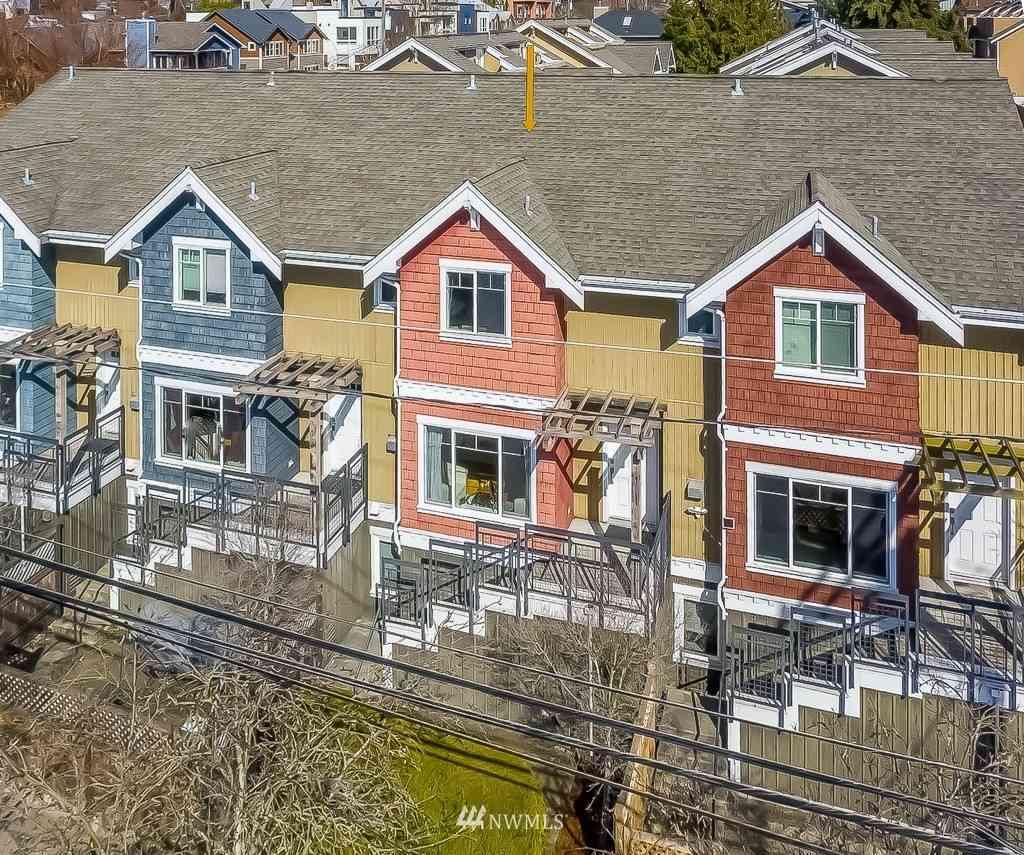 7314 Woodlawn Avenue NE, Seattle, WA, 98115,