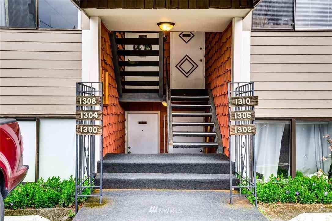 1304 Orleans Street, Bellingham, WA, 98229,