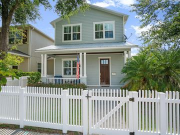 925 N FERN CREEK AVENUE, Orlando, FL, 32803,