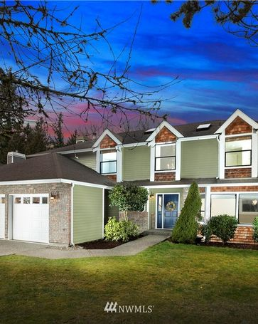 25228 217th Place SE Maple Valley, WA, 98038