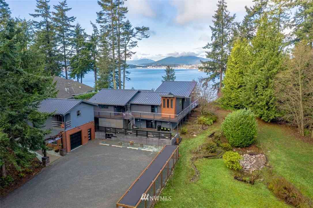 4101 Edith Point Road, Anacortes, WA, 98221,