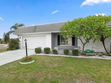 323 FAIRCROSS CIRCLE #323, Sun City Center, FL, 33573,