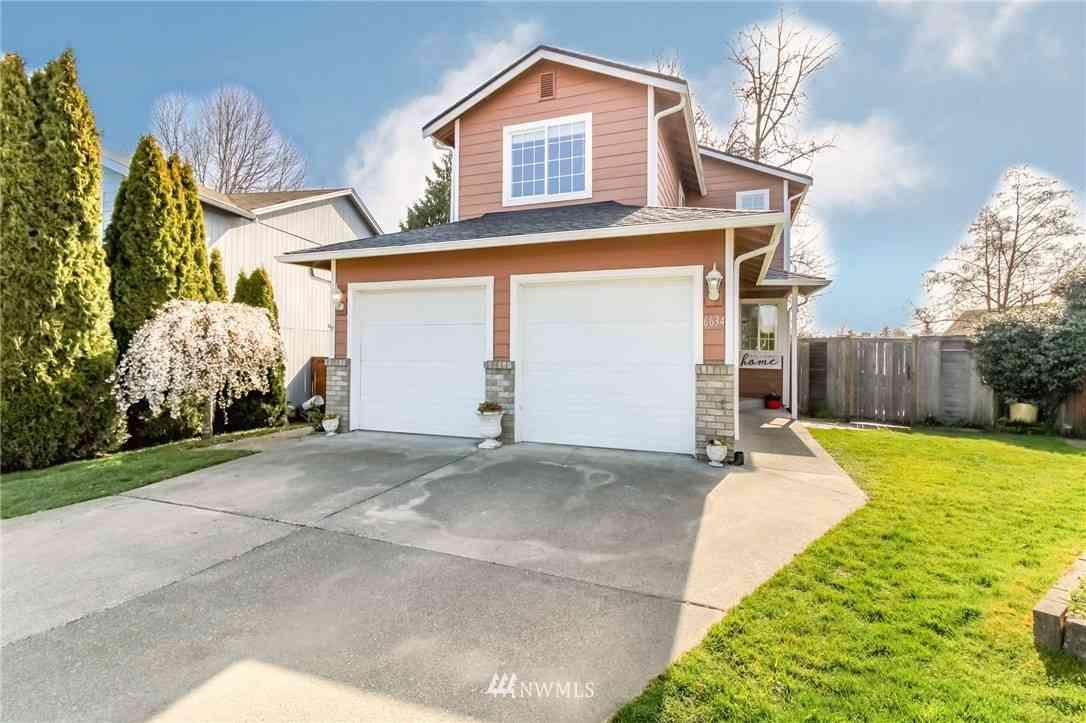 6634 22nd Street Ct NE, Tacoma, WA, 98422,