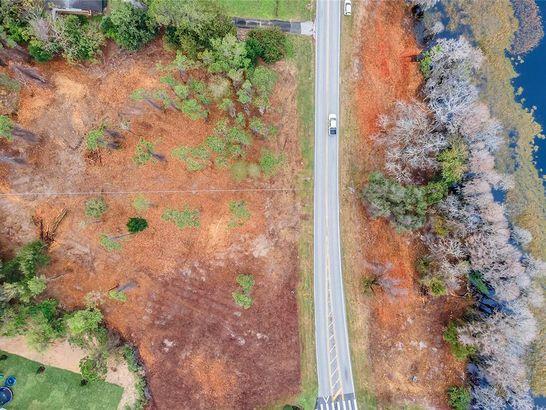 2.3 acres LAKESHORE DRIVE
