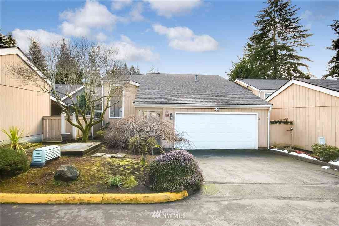3217 SW 319th Place #20, Federal Way, WA, 98023,