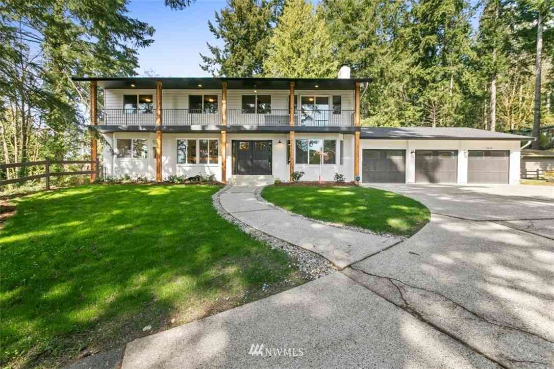 3636 NE 195th Street, Lake Forest Park, WA, 98115,