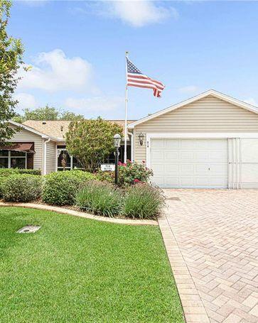 914 TERREBONNE TERRACE The Villages, FL, 32162