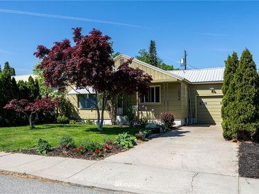 1040 Kittitas Street, Wenatchee, WA, 98801,