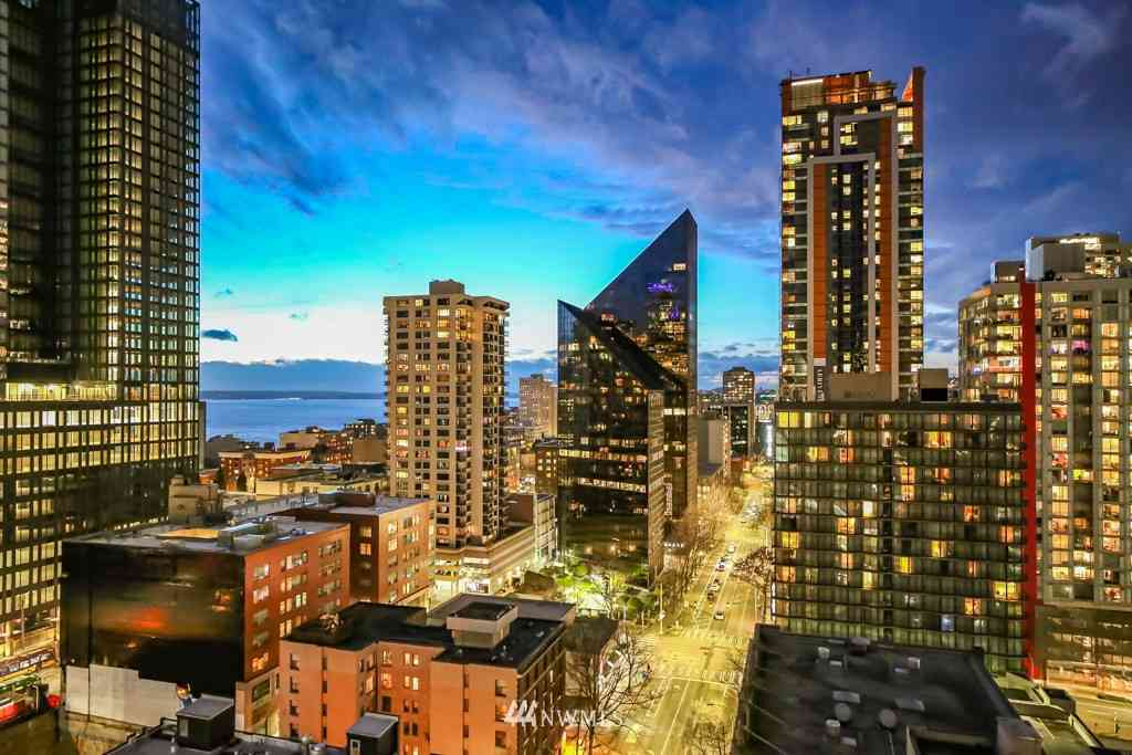 1920 4th Avenue #1602, Seattle, WA, 98101,