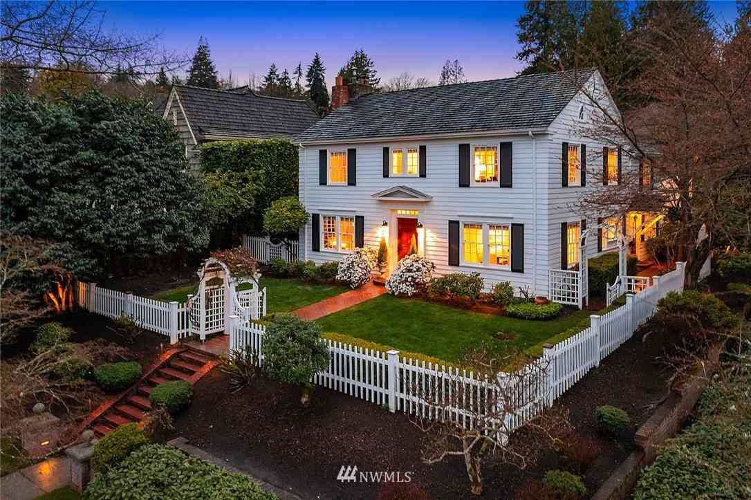 1235 39th Avenue E, Seattle, WA, 98112,