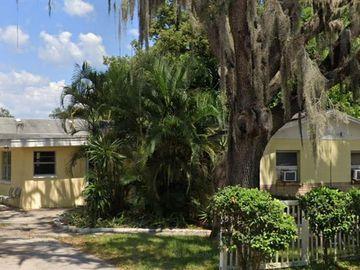 1404 E CHILKOOT AVENUE #A and B, Tampa, FL, 33612,