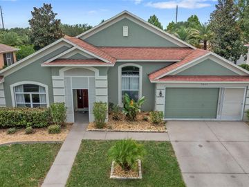 5261 KIRKSHIRE LANE, Spring Hill, FL, 34609,