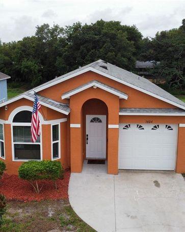5604 GLEN LAKE LN Orlando, FL, 32808
