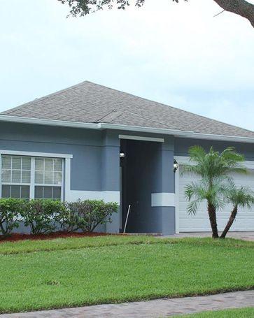 4586 CONROY CLUB DRIVE Orlando, FL, 32835