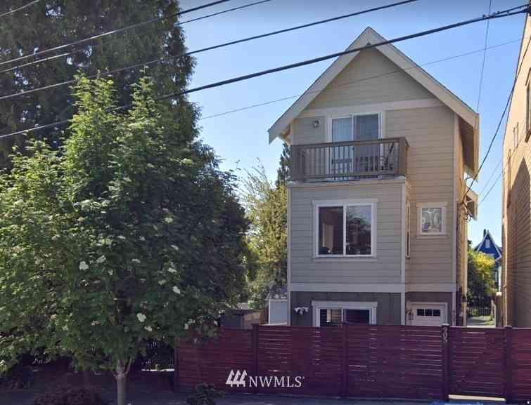 905 N 73rd Street, Seattle, WA, 98103,