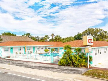 8301 BLIND PASS ROAD, St Pete Beach, FL, 33706,