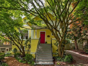 4331 2nd Avenue NE, Seattle, WA, 98105,