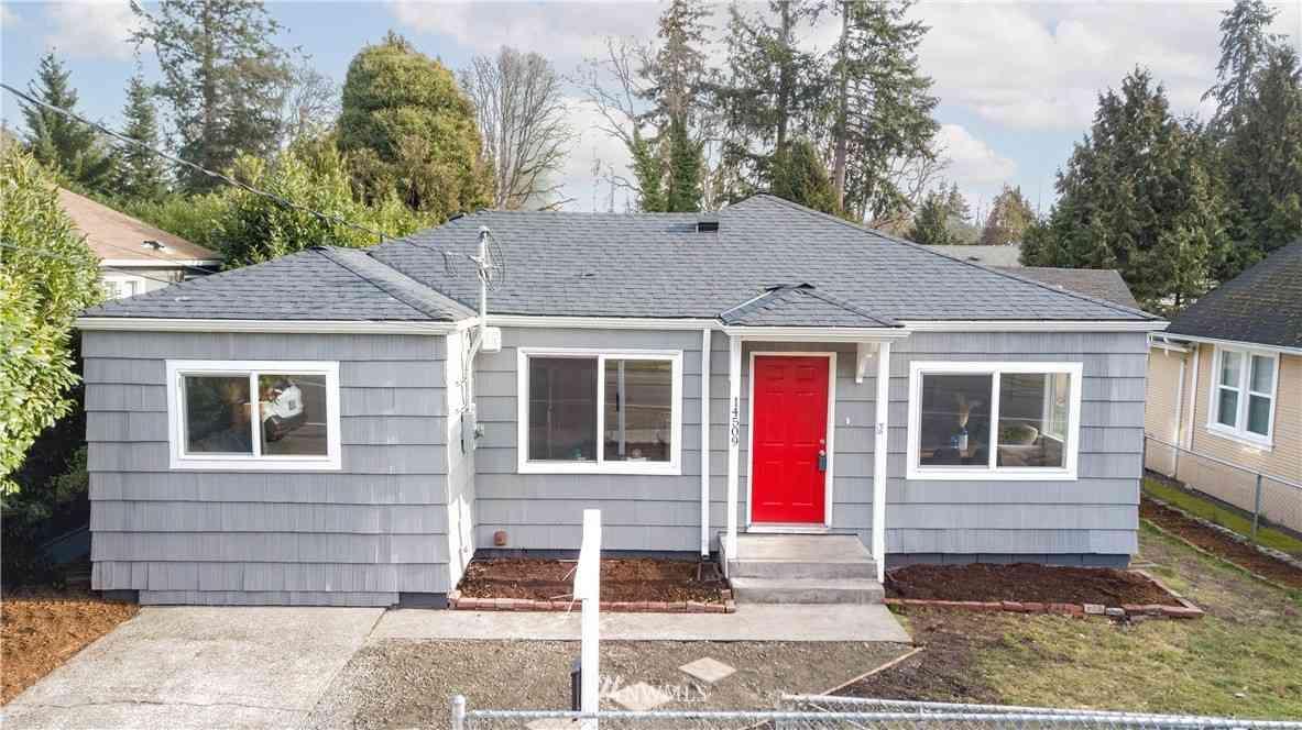 14509 Portland Avenue SW, Lakewood, WA, 98498,