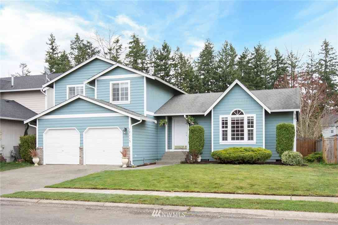 17115 117th Avenue Ct E, Puyallup, WA, 98371,