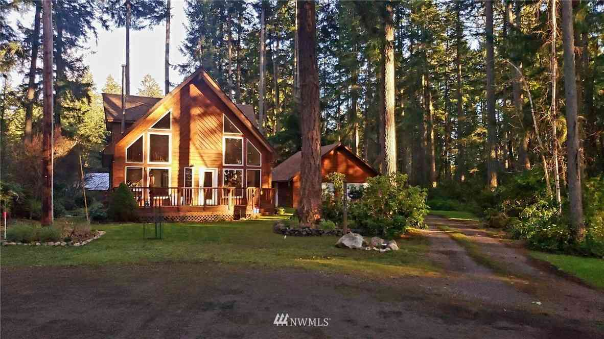 9410 115th Avenue Ct, Anderson Island, WA, 98303,