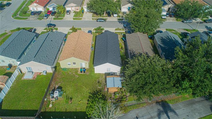 1119 ISADORE DRIVE