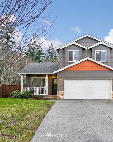 4063 Gloria Lane Bellingham, WA, 98226