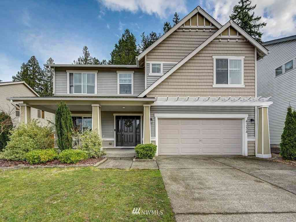 4254 Chanting Circle SW, Port Orchard, WA, 98367,