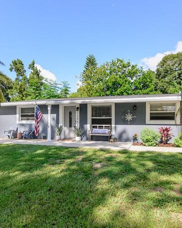 1246 S HILLCREST AVENUE Clearwater, FL, 33756