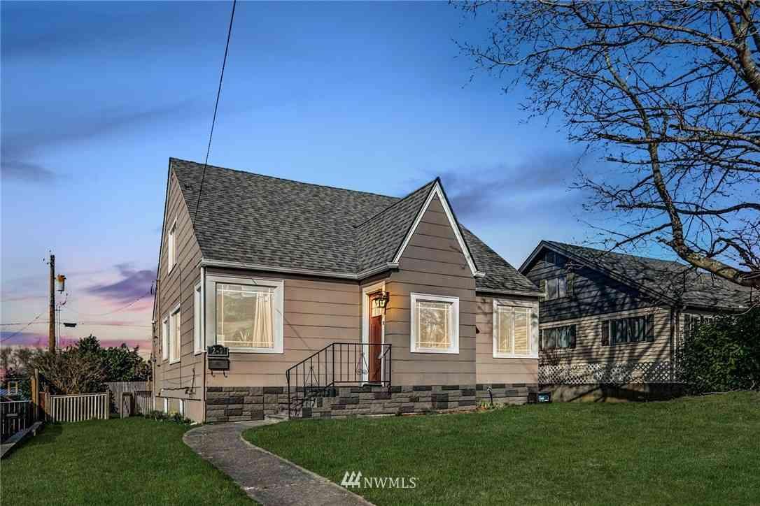 209 E Cedar Street, Mount Vernon, WA, 98273,