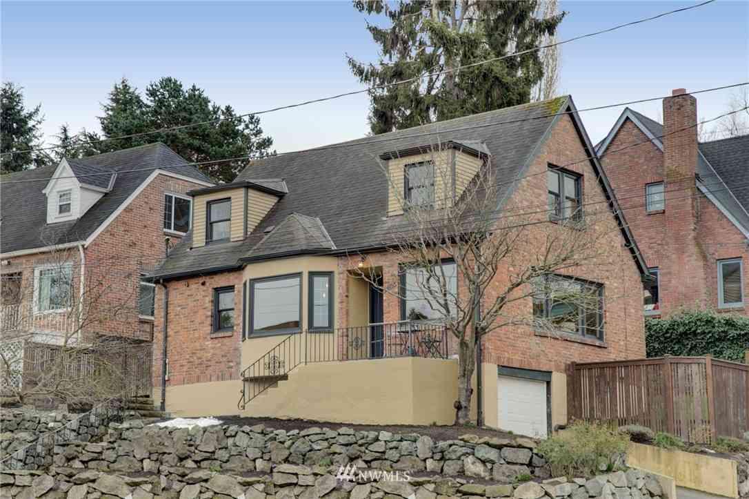 3103 E Olive, Seattle, WA, 98122,